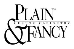 Plain Amp Fancy Full Custom Riley Kitchen Amp Bath Co