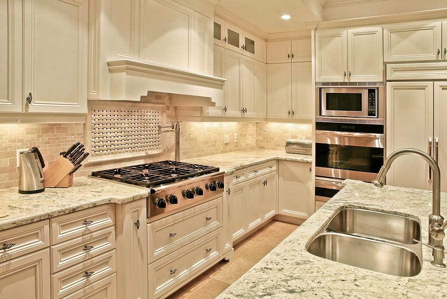 Kitchen Countertops Granite Colors granite | riley kitchen & bath co.