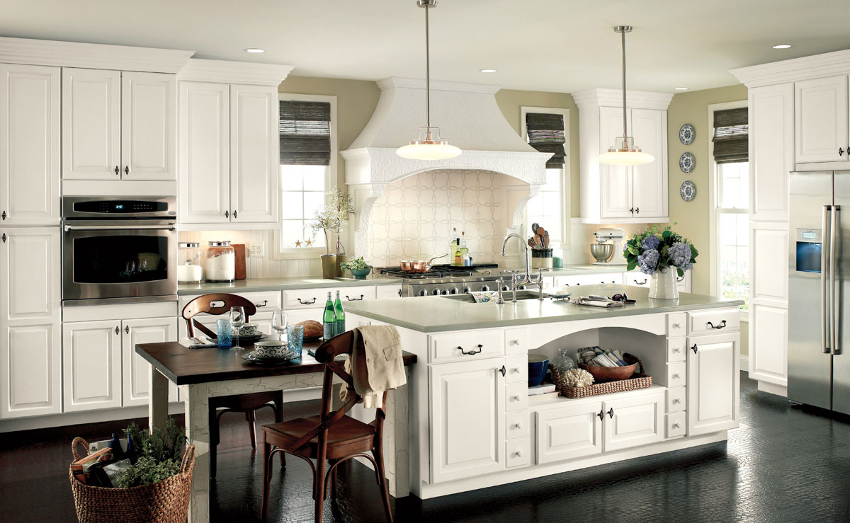 Waypoint Living Spaces ~ Stock | Riley Kitchen & Bath Co.